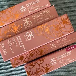 Arbonne Cherry Blossom Collection bundle